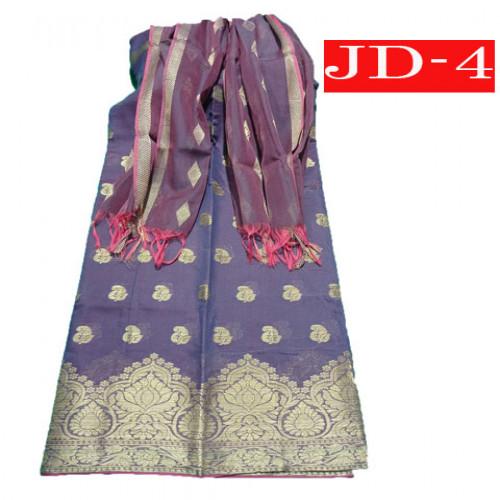 Jamdani Three Pes BB-JD4