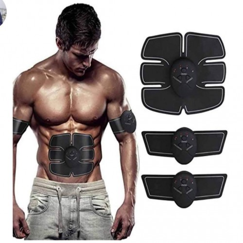 Abs stimulator abdominal muscle
