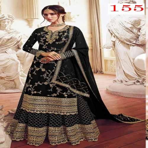 Indian Soft Jorjet-155