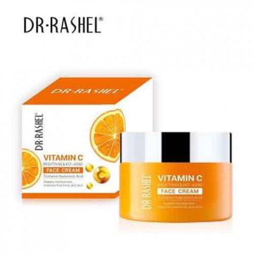 Dr. Rashel Vitamin C Face cream