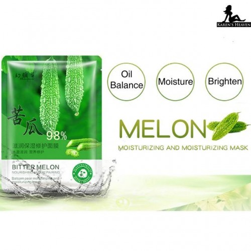 bitter melon nourishing and repairing 10 pc