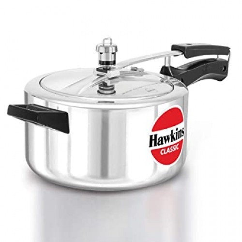 Hawkins Classic 4 Liter Pressure Cooker