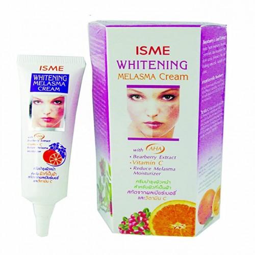 ISME Whitening Melasma Cream - 20gm