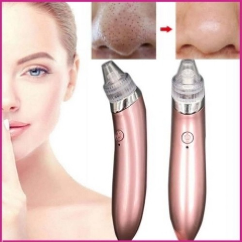 Electric Black Heads, Acne & Pore Suction Remover