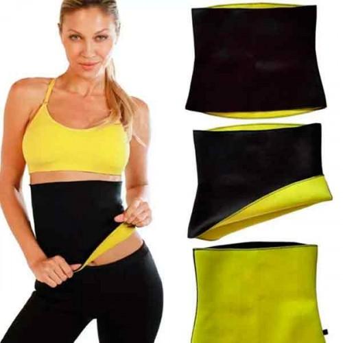 Slimming Hot Shaper Belt