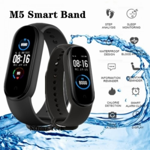 Smart Watch M5