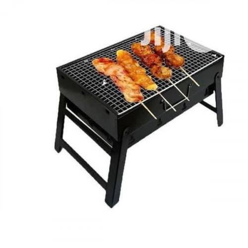 BBQ grill Machine HX-112