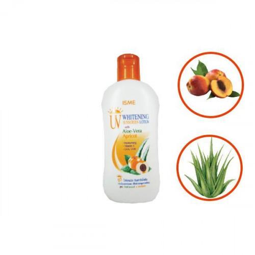 Isme Whitening Sunscreen Sun Protect Uva & Uvb Lotion...