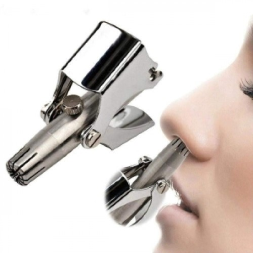 Manual Nose Hair Trimmer