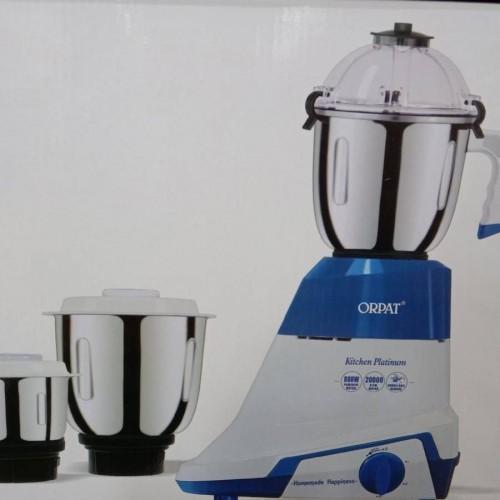 Orpat Kitchen Mixer Grinder & Blender