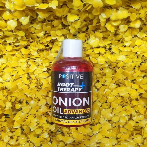 Positive Root Therapy Onion Oil Advanced