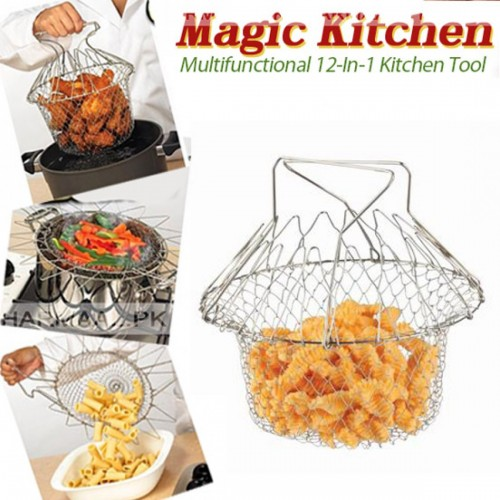 Magic Kitchen Basket3