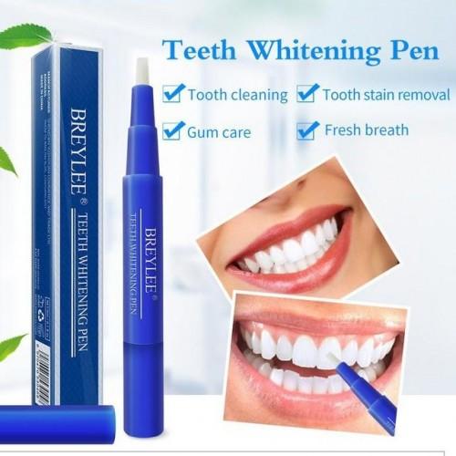 England Brand Breylee Teeth Whitening Gel Pen