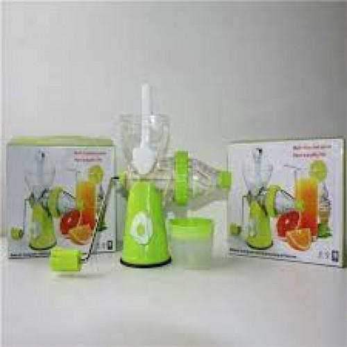 Manual Hand Juice Maker Still Handel