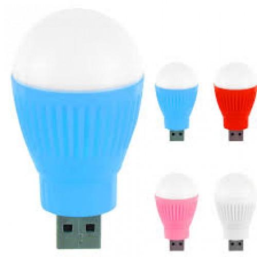 Mini USB LED Bulb