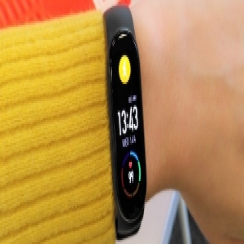 M6 Smart Bracelet Watch