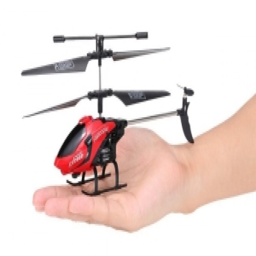 Helicopter Induction Aircraft RC Drone