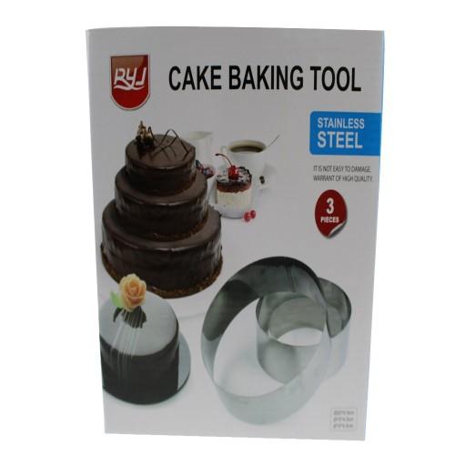 Cake Baking Tool