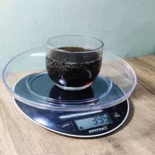 Novena Electric Kitchen Scale