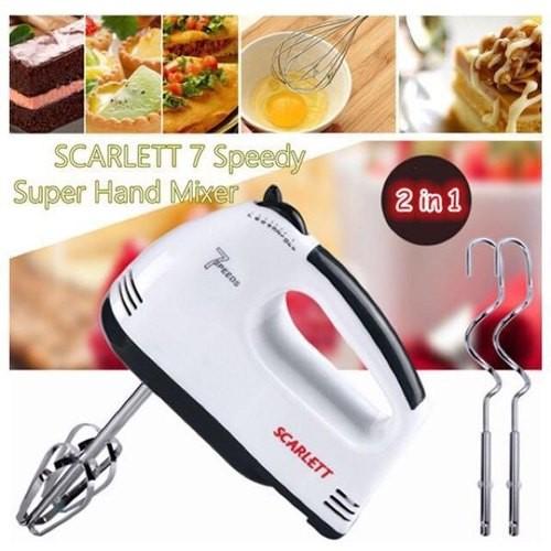 super hand mixer