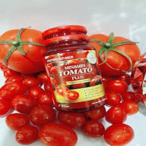 Min&min Tomato Plus Whitening