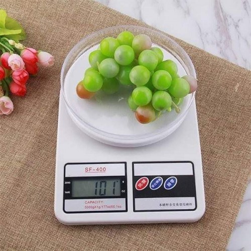 Digital Weight Scale 10Kg