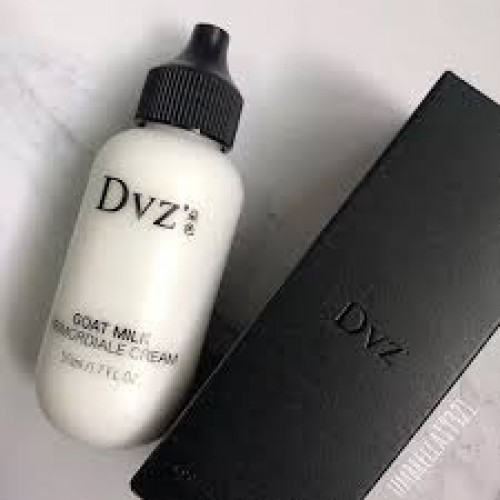 DVZ Goat Milk Cream