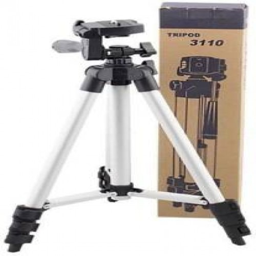 Tripod 3110 Camera Stand