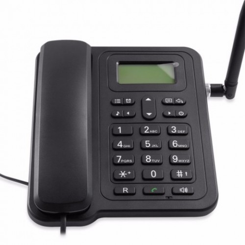 Panasonic ZT900G Dual SIM Supported Corded Land Telephone