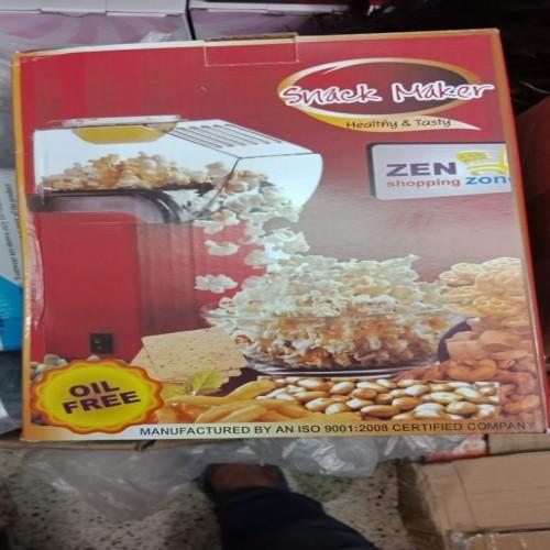 snack maker