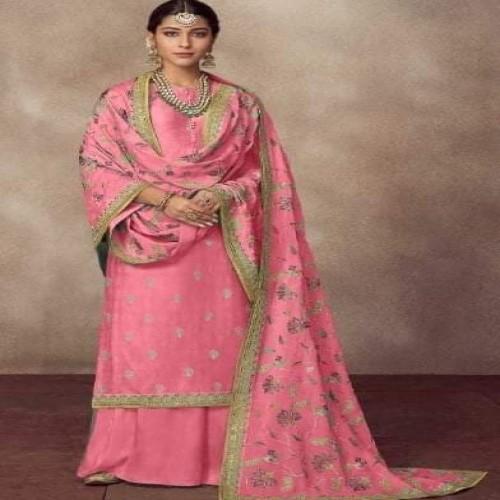 Indian Soft Jorjet-61