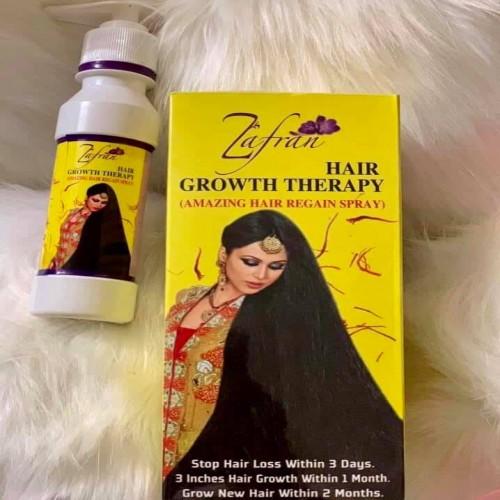 Original Zafran hair growth oil-B Bazar the best seller of Bangladesh
