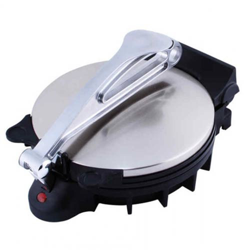 Geepas 10 inch GCM-2028 roti maker