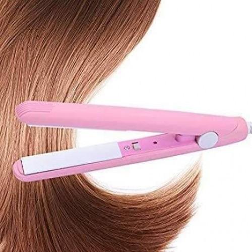 Mini Hair Straightener