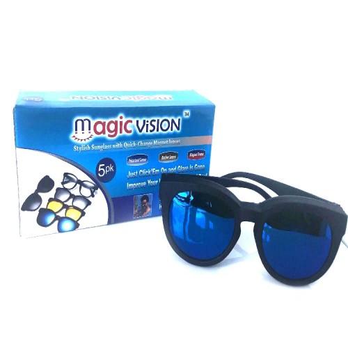 Magic vision Sunglass