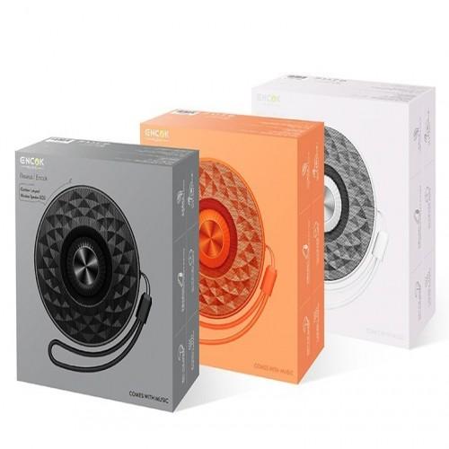 Baseus E03 Encok Outdoor Lanyard Wireless Speaker