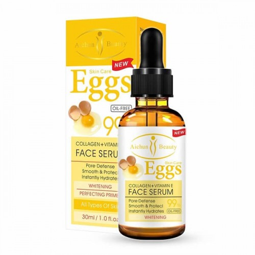 Eggs Face Serum