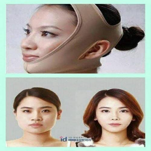 Face shaper