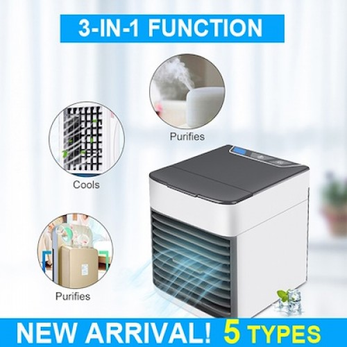 Air Cooler  Ultra  (15v)