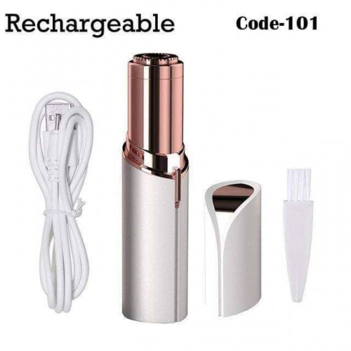 Rechargeable Flawless Facial Hair Remover
