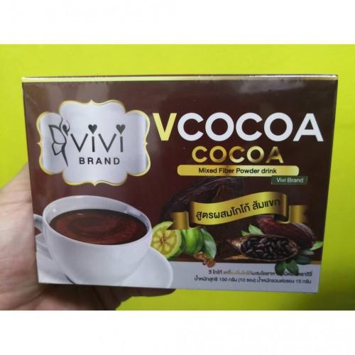 ViVi Brand Vcocoa Cocoa