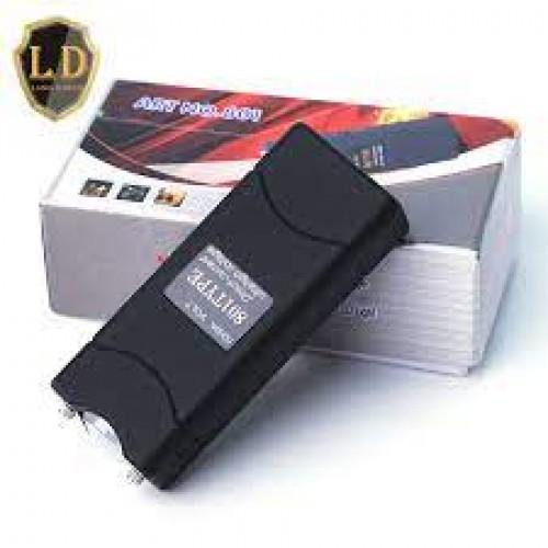 shock electric defesive flashlight art no.801
