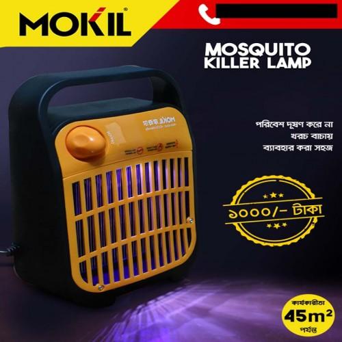 Mokil mesquite Killer Lamp