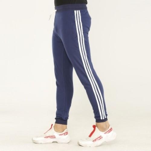 premium quality mens cotton joggers-2