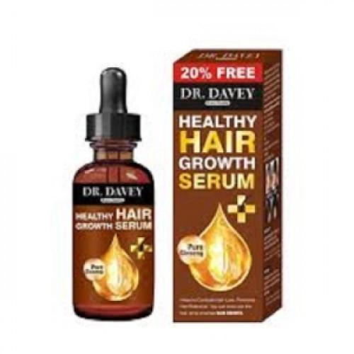 DR. DAVEY Healthy Hair Growth Serum Hair Oil