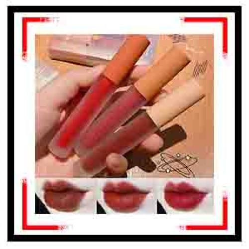 HERORANGE Fluffy Lip Glaze Shade A & B