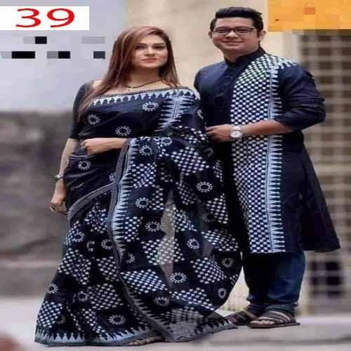 Couple Dress-39