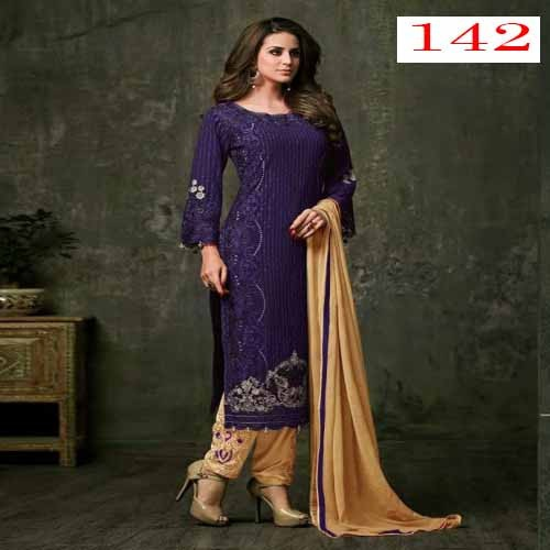 Indian Soft Jorjet-142