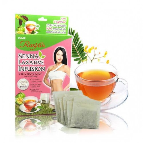 Sliming Tea by Thailand