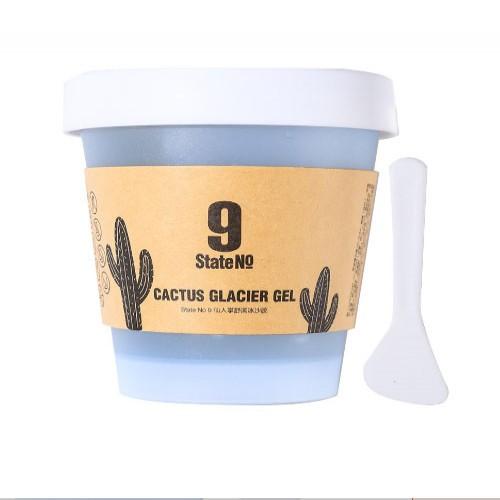 Cactus Glacier Gel